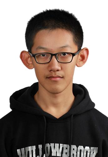 陈家庚——追梦少年